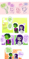 .: Sakutia Disease : Page 2 :. by FnFiNdOART