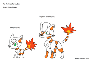 Bengalit and Its Evolution Fangalore by KelseyEdward