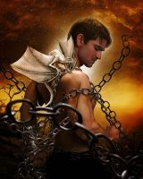 Unchained by Fae-Melie-Melusine