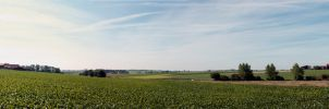 The heart of flanders fields. by D3v1L5h4nD
