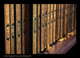 The Holy Quran by abo3abed
