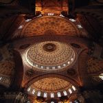 New Mosque by arslansinan