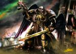 For the Emperor! by sannamy