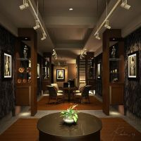 The Gallery 3 by rindrasan