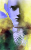 Reversed Shadow by Orioto