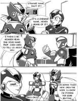 Old Megaman Doujin 06 by nicoy