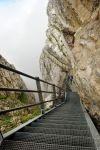Pilatus staircase 1 - Switzerland by wildplaces