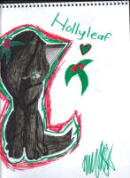 Traditional Hollyleaf by neutralchao59