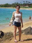 Donna In Maui by donna-j