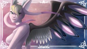 Her Glory by Vaporeon249