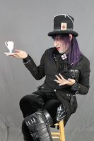 Mad Hatter 25 by MajesticStock