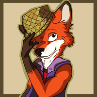 Practice 3: My hat by Blackwolfpaw