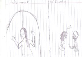 59no way out 60 rejection by crazytwinlex