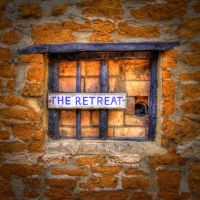 The Retreat by s-kmp