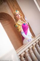 The Legend of Zelda by oShadowButterflyo