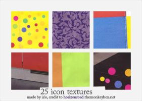 Icontextures-set8 by horizonroad