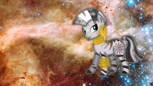 I dunno a title (zecora related) by DragonKittyPi