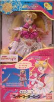 Moon Star Power Talking Doll by SakkysSailormoonToys