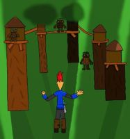 :Welcome to the City in the Trees: by PnF-lover56