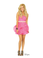 Ashley Tisdale (Sharpay Evans) PNG (3) by xCupcakeGlitter