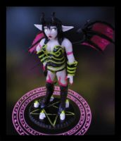 Succubus, reworked by dedded