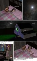 One night in Michigan Page 1 by PerfectBlue97
