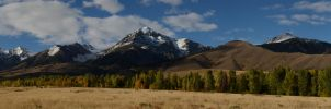 Boulder Mountains 2011-10-08 5 by eRality