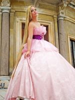 Rapunzel Designer cosplay by LadyAmber