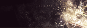Your-GFX header by HiR0SHIMA
