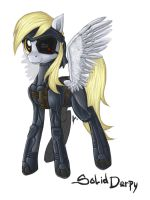 Oh Derpy by Relydazed