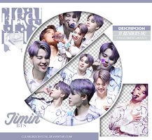 #082 Pack PNG | Jimin | BTS by clearlikecrystal