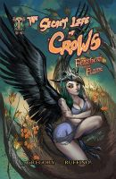 The Secret Life of Crows  Volume 2 by ToolKitten