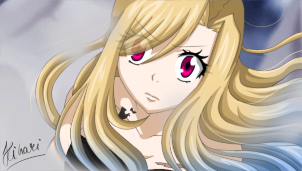 |Fairy Tail Edit| Fake-screen of Hikari, Take 2 by Furrashu-no-Hikari