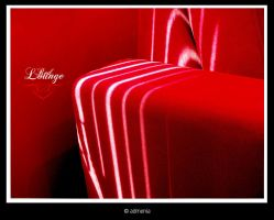 Red Lounge by admenia