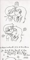 A Relationship Is Like A Slow Dance by Pokemon-Chick-1