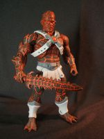 MOTUC custom Inferno 3 by masterenglish