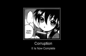 Corruption by Andarion