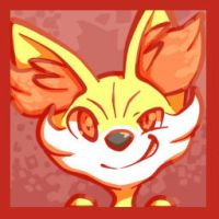 Fennekin by Cheese-is-tasty