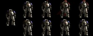 Mk III Armor Variation by Joazzz2