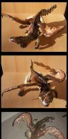 Tequatl the Sunless by JudithMayr