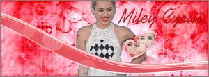 +Portada de Miley Cyrus by GandReditions