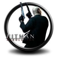 hitman absolution icon 2 by s7 by SidySeven