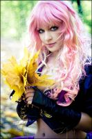 Macross Frontier - Autumn by love-squad