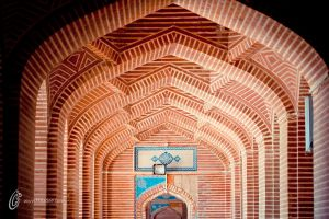 The Shah Jahan Mosque by fahadee