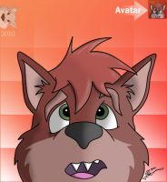 Starwolf-ftw Avatar by Zaper3095