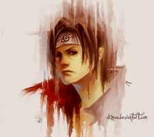 ItachI..maybe by AkiMao