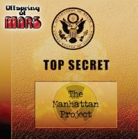 The Manhattan Project - Cover by mac-chipsie