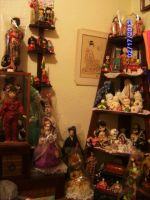the dolls corner by curlytopsan