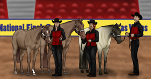 What A Bunch of Duns by theRyanna