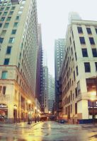 Chi Town Alley by nickwixon